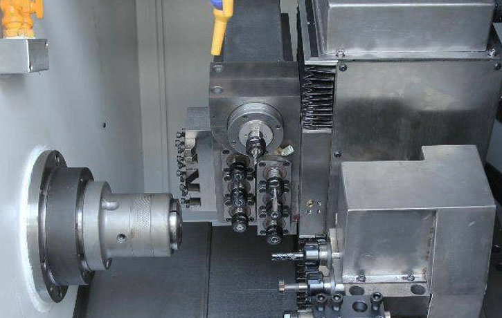 The Advantages of Mill-turn Machines